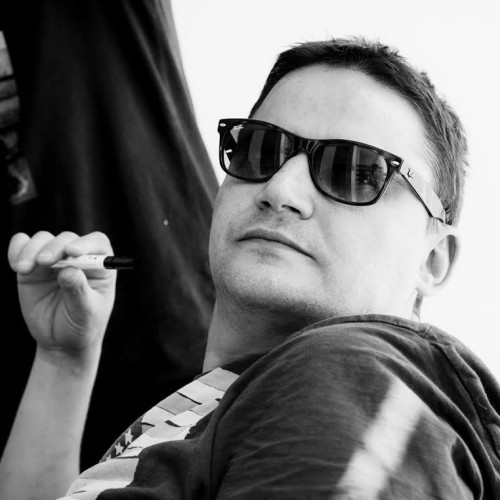 Yassen Grigorov - Director