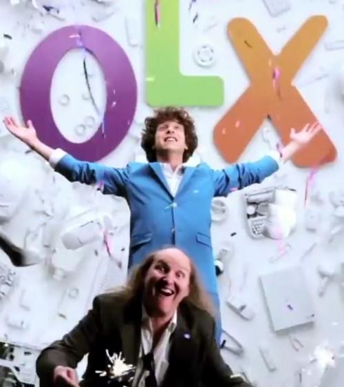 Продавалник вече е OLX bg!