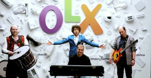 OLX bg работи, а stoev72, stefsax и Simeon Germanov