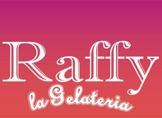 Logo Raffy