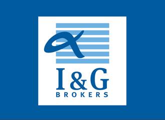 I&G brokers logo